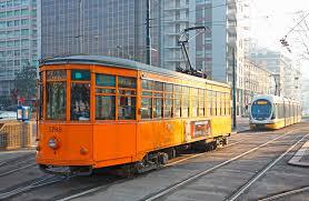 trams free in Milan