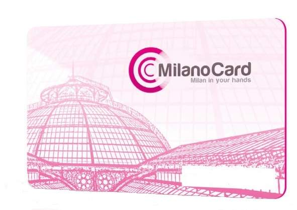 Where to buy Milano Card