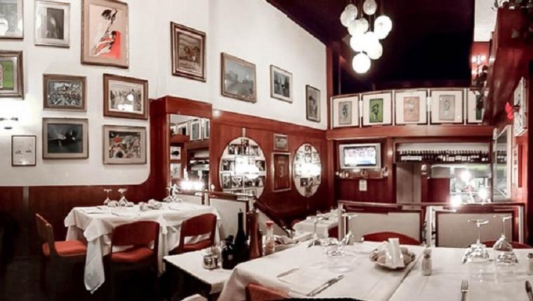 da bruno restaurant milan