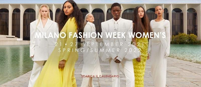milano fashion Week September 2021