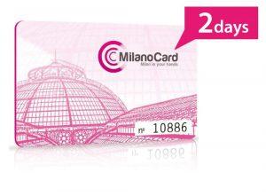 milanocard 2 days