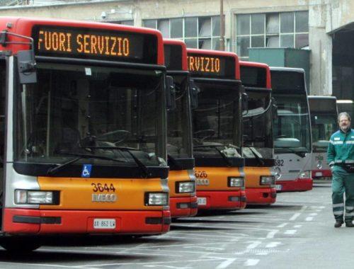 Transport Strike on Monday 11 October
